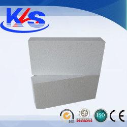 고품질 경량 격리 내화 벽돌은 다루기 힘든 벽돌 제조자를 이용했다