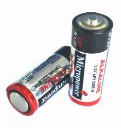 高品質Lr1 Nのサイズ90minの極度のアルカリ電池OEMは受け入れた