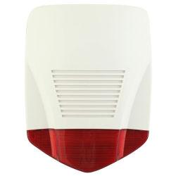 Corno esterno dell'allarme dell'allarme esterno della sirena del corno (TA-VVR)