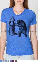 T-shirt mulheres barata Garment (ELTWTJ-346)