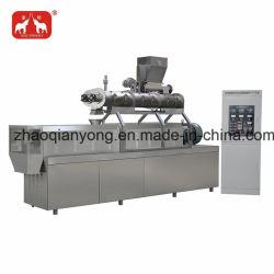 Zwei Schrauben Extruder Snack Food Making Machine Hohe Qualität