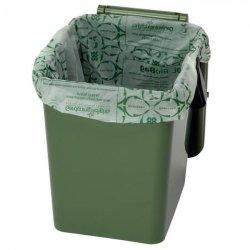 Ventes en gros biodégradable et compostable Ordures ménagères Les ordures des sacs poubelle