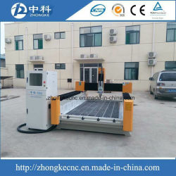 Função de excelente 3D/máquina de esculpir CNC fresadora CNC de pedra pedra