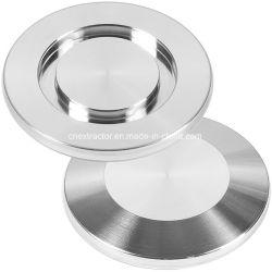 Bride de vide en acier inoxydable KF10- KF50 Composants et les raccords de vide