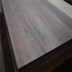 Amerikanisches schwarze Walnuss-Hartholz für Innenpanel