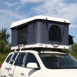 하드쉘 자동차 지붕 탑 텐트 캠핑 제품