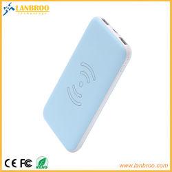 Banque d'alimentation sans fil ultra léger avec double ports USB 8000mAh Amazon ou Ebay voulait revendeur en ligne