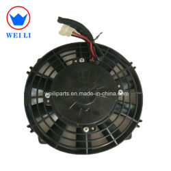 Spal Replacement 12 Volt Refrigerator Fan, 8 Inches Axial Fan