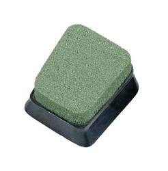 Het Schuurmiddel van het Malende en Oppoetsende Stootkussen van het nylon voor het Schoonmaken van de Steen, de Hulpmiddelen van de Verwerking van de Steen