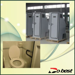 De lujo calidad wc Lavadero para Bus