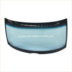Het auto Glas voor Benz van Mercedes W124 lamineerde VoorWinshield