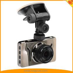 Supporto registratore di guida per auto da 3.0inch Max 32GB TF Card Dash Fotocamera