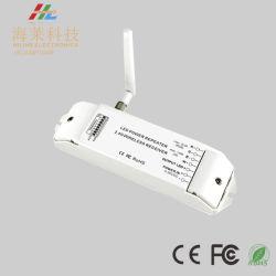 5-24В постоянного тока 4 канала 2.4G светодиодный индикатор питания PWM драйвер приемника беспроводного сигнала