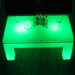 Светодиод ночной клуб в таблице Мебель для кафе или ресторан