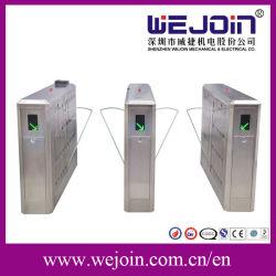Catraca de tipo vertical do contador de catraca Elétrica Catraca Catraca Pedestre Catraca totalmente automático