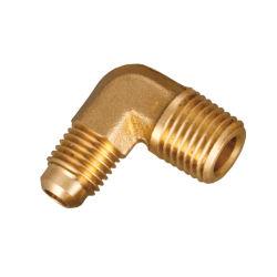 Brass Pex Conexão Cotovelo Fêmea de imprensa de cobre para Pex Al Pex tubo composto