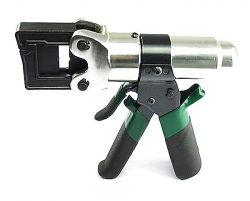 Pinza di piegatura idraulica di piegatura di Igeelee mini del conduttore idraulico degli strumenti Ht-150 4-150mm2