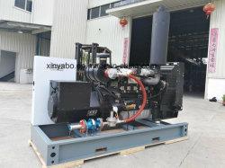 500kW 300kW 200kw 100kw 50kW 30kw 10kW CE 認証済み天然ガスバイオマスバイオガス LPG ガス発電機