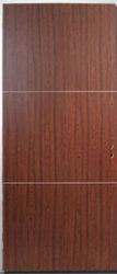 O PVC Fangda interior do painel de porta
