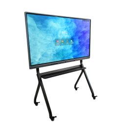 Wireless o compartilhamento de tela multi-touch Interactive placa inteligente