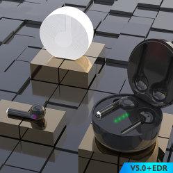 Soem-Fabrik drahtlosen Bluetooth Kopfhörer-Kopfhörer für Handys billig gut laufen lassend