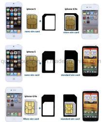 OEM iPhone Micro Nano адаптер SIM-карты