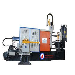 Pressão da máquina de fundição de moldes de alumínio para a fabricação de peças do alojamento do motociclo