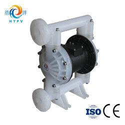 Mini portátil de la bomba de aceite de engranajes de alta viscosidad