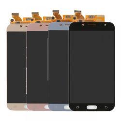 OLED Handy LCD-Bildschirmanzeige für Bildschirmanzeige 2017 der Samsung-Galaxie-J7PRO J730 J7 LCD
