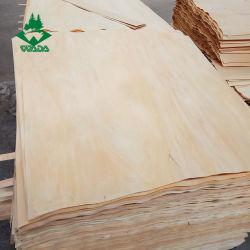 Compensato baltico della betulla di prezzi 3mm Baltico del compensato della betulla di Wada Fsc