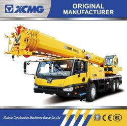 Camion telescopico mobile idraulico dell'asta da 25 tonnellate del fornitore Qy25K5-I di XCMG il piccolo Cranes la macchina da vendere
