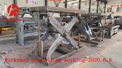 2020 Machines fibre Ciment Plâtre Conseil/fibre de feuille de ciment Making Machine/Ligne de Production