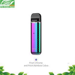 Smoktech nouvellement conçu Système Pod Smok Novo kit e-cigarette avec 450mAh Batterie