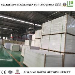 ورقة لوح إسفنجي PVC صلبة من مادة البولي فينيل كلوريد (PVC) لوحة WPC