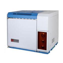 Instrumento de análise química de laboratório Gc120af Cromatografia em fase gasosa com controle de PC