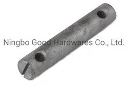 Настраиваемые Высокопрочные стальные штифты с головкой и отверстием