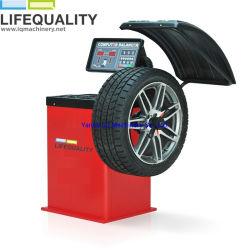 """ODM Auto Shop macchina equilibratrice per ruote ad alta velocità 10"""" - 24"""""""