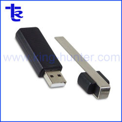 Copmany Gift를 위한 Sales 높은 Tie Clip USB Flash Drive