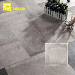 800x800 Chambre gris plancher de ciment vitré carreaux en porcelaine