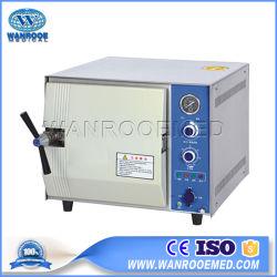 TM-Xa20/24j 휴대용 테이블톱 의료 기기 증기 살균 소독기