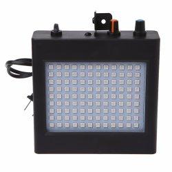Luzes estroboscópicas Simva 2019 20W 108 LEDs Flash super brilhante iluminação de palco