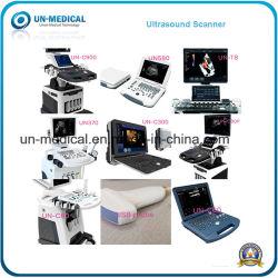 Портативный ноутбук ультразвукового сканера/машины выпуклой, линейный, Трансвагинальные датчики
