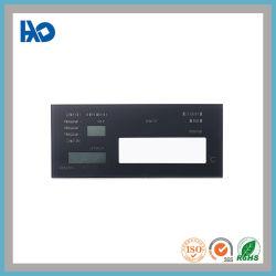 Plaat van de Naam van de Sticker van de Douane van de Prijs van de fabriek de Goedkope Plastic
