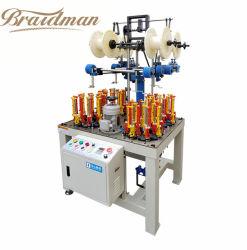 High Speed Braiding machine voor Core/Hollow Elastic/Inelastic Garden Touw