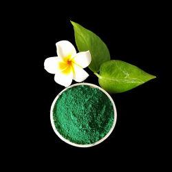 China-Lieferanten-rohe Chemikalien, die Lack-Pigment-Grün-Eisen-Oxid beschichten