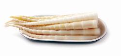 Calha de bambu cozidos inteiros de qualidade superior