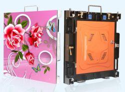 P1.5 interiores de alta definición SMD LED Mini Space