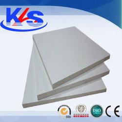 12mm baixa densidade de silicato de cálcio Board Hawkpan para ventilação e dutos de exaustão de Proteção contra Incêndio
