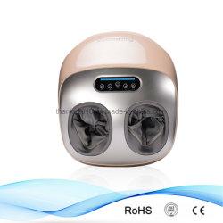 Machine van de Massage van de Voet van de Rol van Shiatsu van Reflexology de Elektrische Trillende