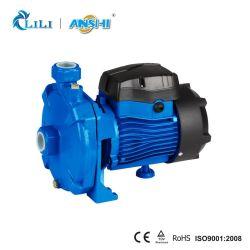 열보호장치(CM100)가 있는 Anshi 0.75HP 원심 워터 펌프